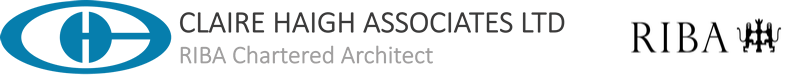 Claire Haigh Associates - RIBA Chartered Architect